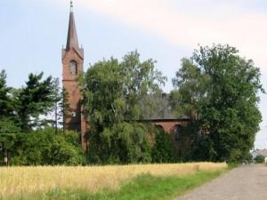 Kirche in Alt Werder