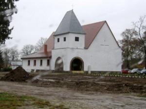 Kirche in Rabuhn