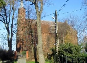 Kirche in Ramelow