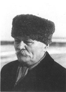 Rektor Emil Dietrich