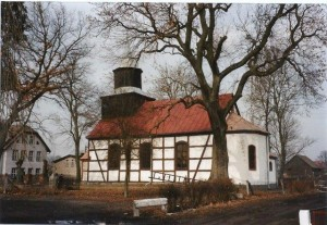 Kirche in Stolzenberg