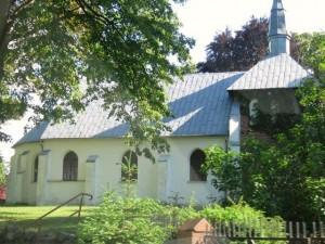 Kirche in Zwilipp
