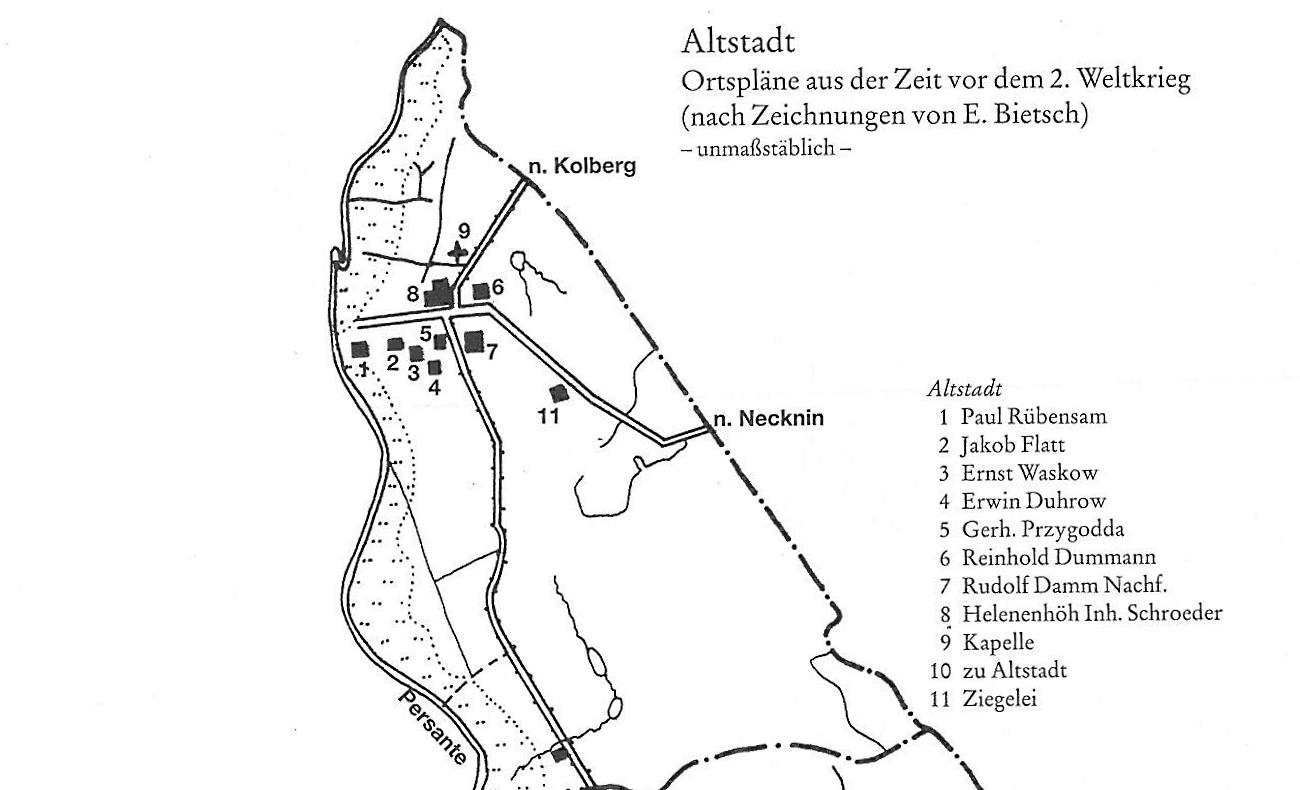 AltstadtMap