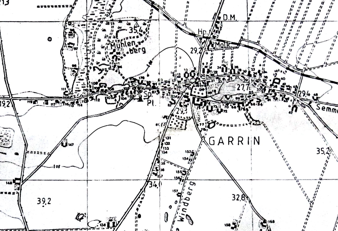 GarrinMap