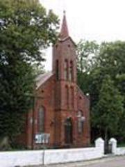 Kirche in Simötzel